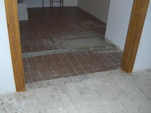 Holzfußboden Schleifen ~ Schleifen von dielen und parkett in gladbeck