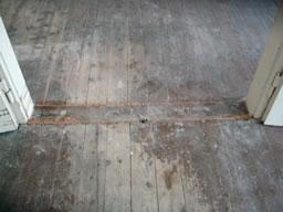 Holzfußboden Renovieren ~ Pin von selber machen auf renovieren haus parkett